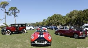 Festivals of Speed Amelia Island