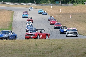PVGP BeaveRun Historic Races