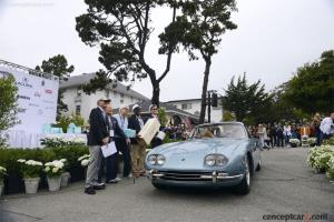 Carmel by the Sea Concours on the Avenue