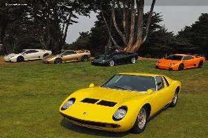 La Dolce Vita Automobili