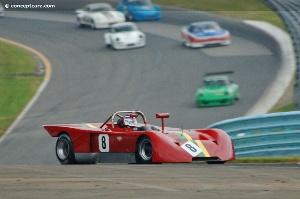 Watkins Glen HSR