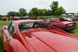Italian Happening at St. Johns Concours