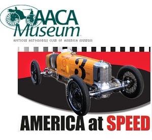 AACA Auto Museum