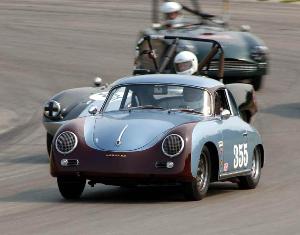 PVGP BeaveRun Historic Races