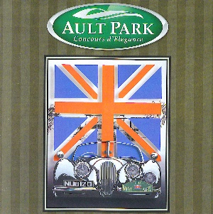 Ault Park Concours d^Elegance
