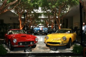 Sports & Classics of Monterey by RM Auctions