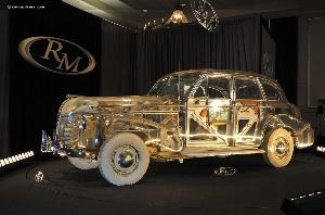 RM Auctions - Concours d'Elegance at St. Johns