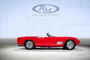 RM Auctions - Automobiles of Arizona