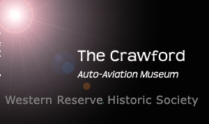 Crawford Auto-Aviation Museum