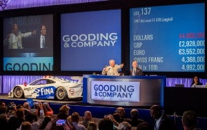 Gooding & Company - The Scottsdale Auction