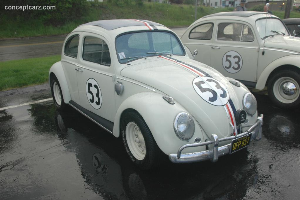 Herbie Car Cruise