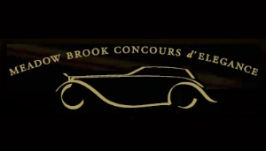 Meadow Brook Concours d^Elegance