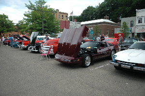 Carnegie Crime Prevention Car Cruise