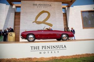 The Quail : A Motorsports Gathering