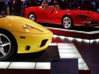 2001 Ferrari 360 Spider image.