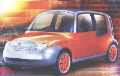 Popular 2004 Ecobasic Concept Wallpaper