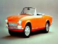 1966 Fiat 124 image.