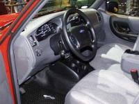 2002 Ford Ranger image.