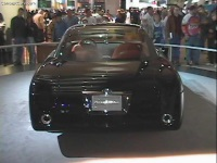 2001 Ford Forty-Nine Cocnept image.