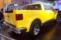 Ford F-350 Tonka Concept