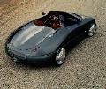 1992 Ghia Focus
