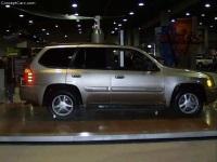 2001 GMC Envoy image.