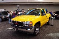 2003 GMC Sierra pictures and wallpaper