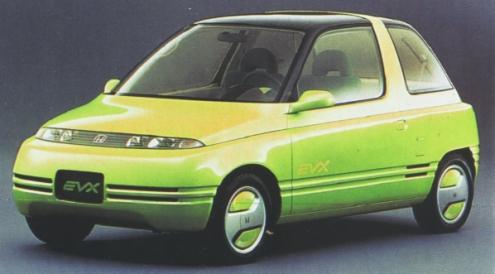 1994 Honda EVX
