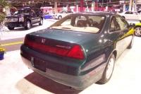 2002 Honda Accord image.