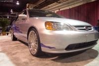 2002 Honda Civic image.