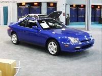 2001 Honda Prelude image.