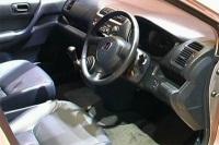 2001 Honda Civic image.