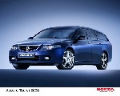 2003 Honda Accord Wagon image.