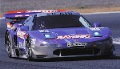 2001 Acura Raybrig NSX image.