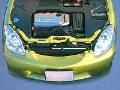 2000 Honda Insight image.