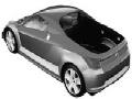 2000 Honda Spocket