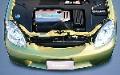 1999 Honda VV Insight Concept