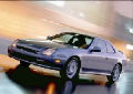 1997 Honda Prelude image.
