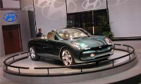 Popular 2001 HCD6 Concept Wallpaper
