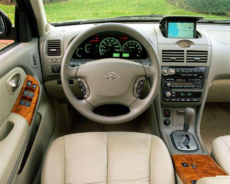 2002 Infiniti I35 Image Https Www Conceptcarz Com