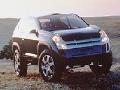 1998 Isuzu VX2 image.