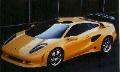 1995 Lamborghini Cala image.