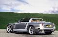 2001 Aston Martin Twenty Twenty Concept