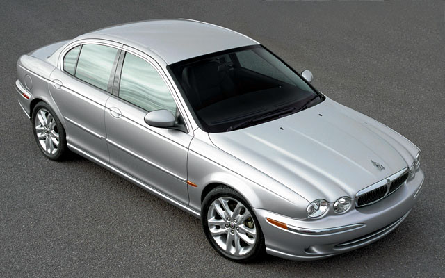 2002 jaguar x type pictures history value research news. Black Bedroom Furniture Sets. Home Design Ideas