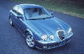1999 Jaguar S-Type image.