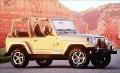 1997 Jeep Wrangler image.