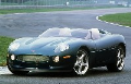 Popular 1999 XK180 Concept Wallpaper