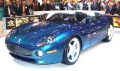 1999 Jaguar XK180 Concept