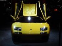 2001 Lamborghini Diablo VT 6.0 image.