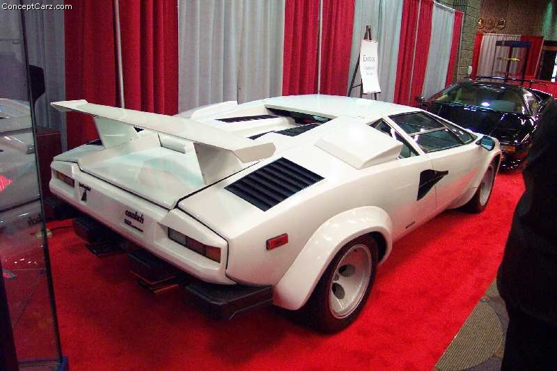1974 lamborghini countach image. Black Bedroom Furniture Sets. Home Design Ideas